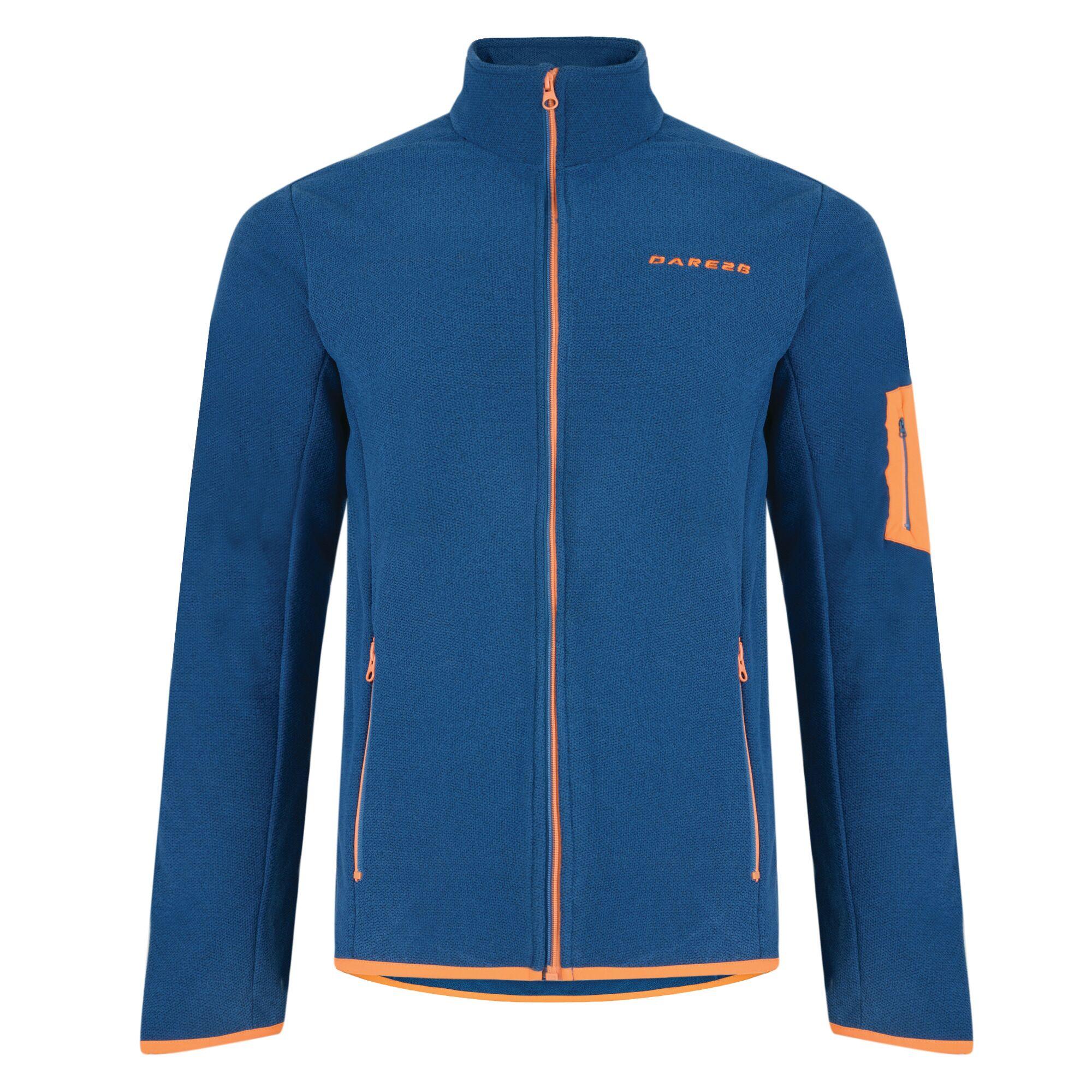 Dare 2b Men/'s Isolate Fleece Blue
