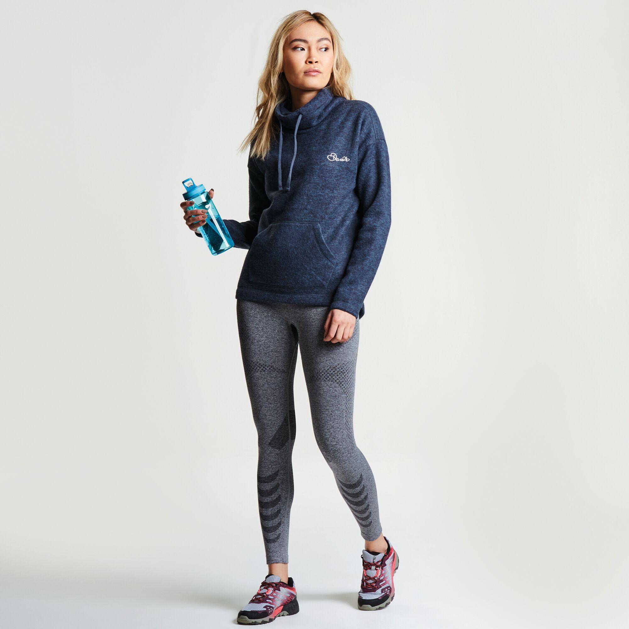Dare 2b Women/'s Off Peak Fleece Blue