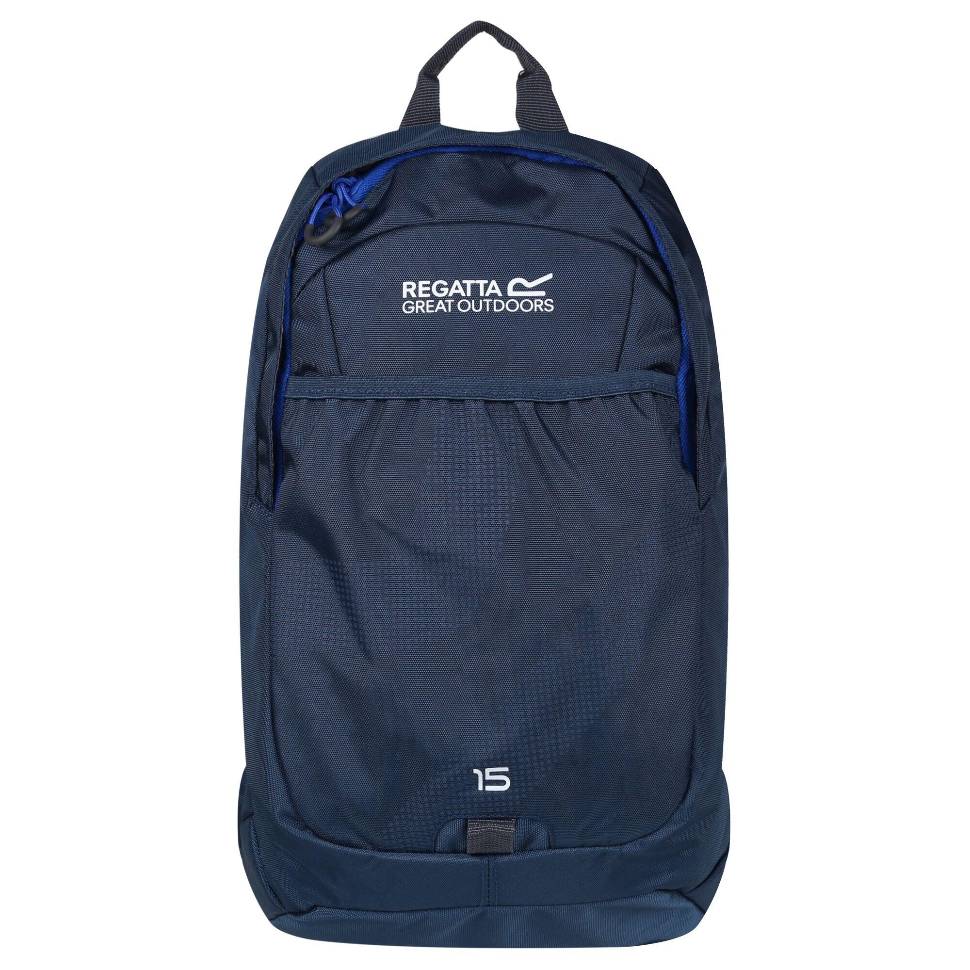 Regatta Unisex Bedabase II 15L Backpack Blue