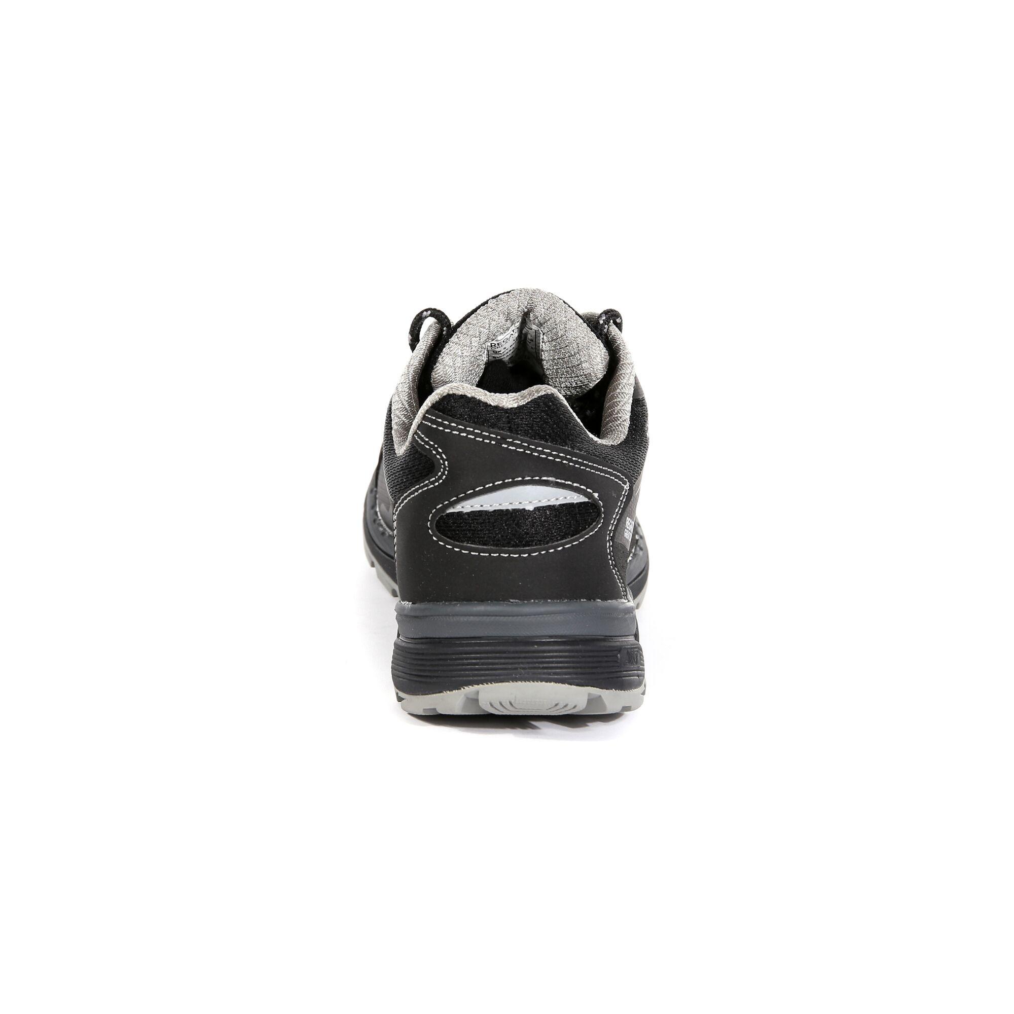 Regatta Women/'s Kota XLT Low Walking Shoes Black