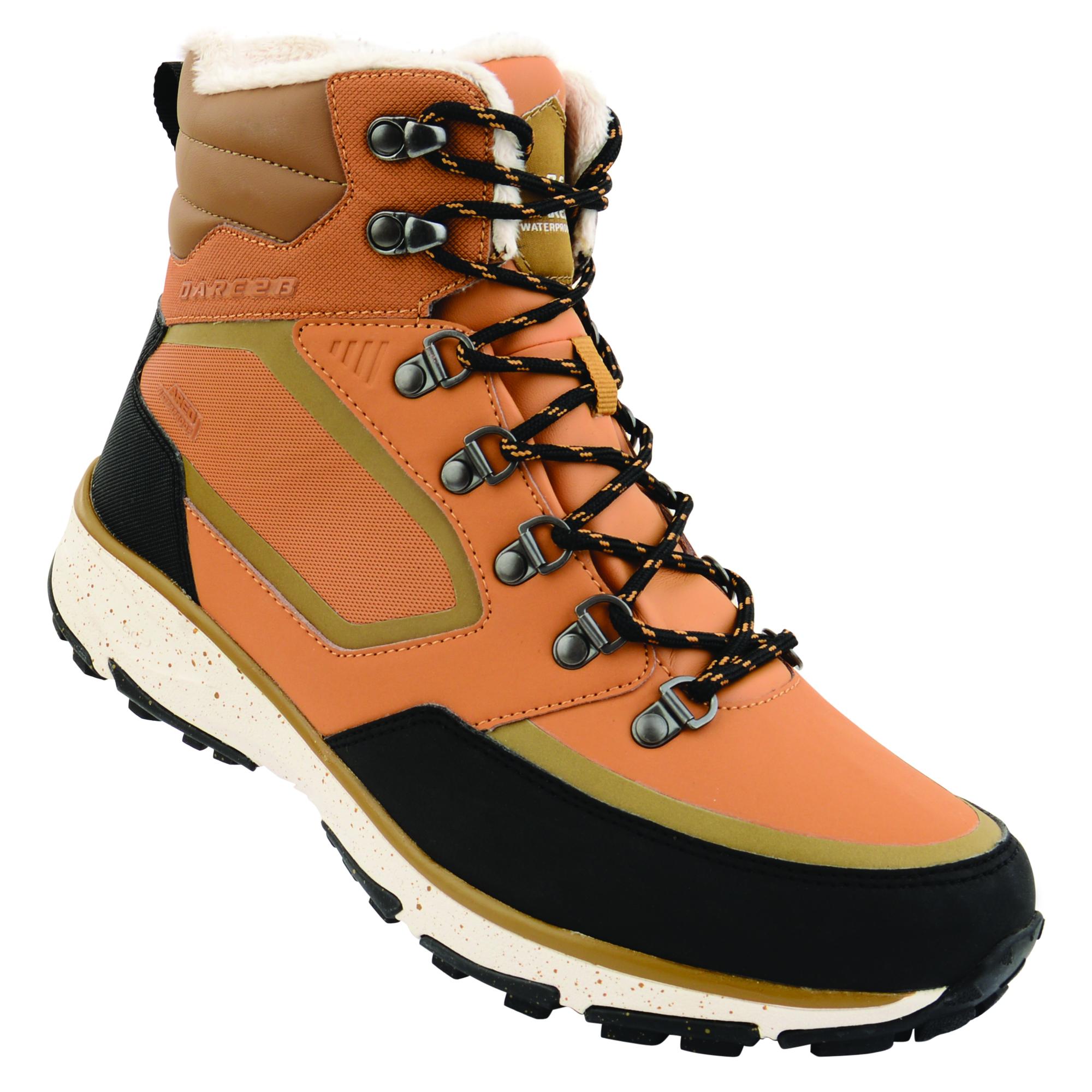 Dare 2b Dare 2b Men/'s Annecy Mid Ski Boots Yellow