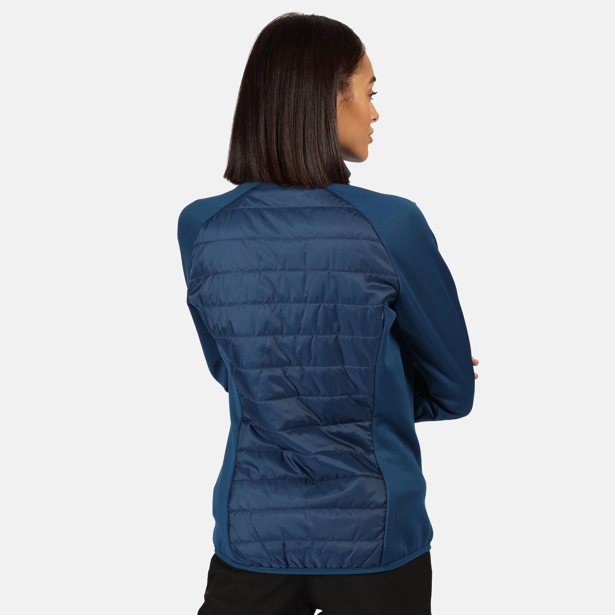 Regatta Womens Shrigley Waterproof Insulated Walking Coat